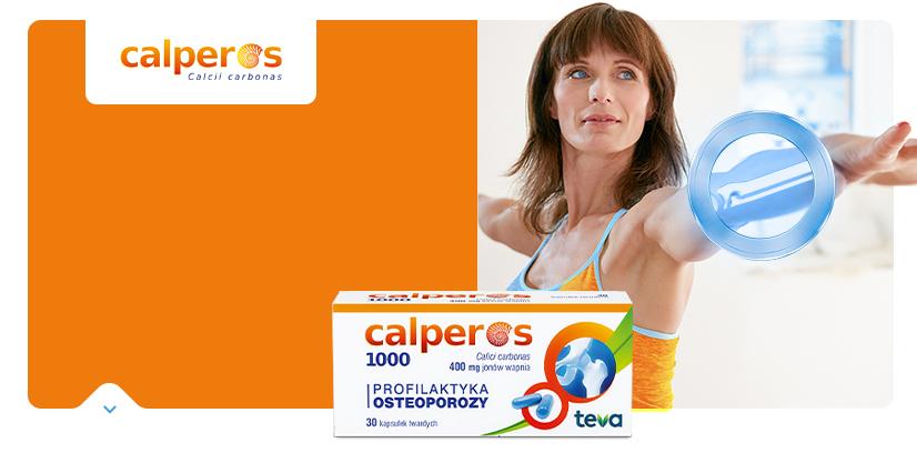 Calperos banner