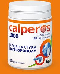 Calperos packshot